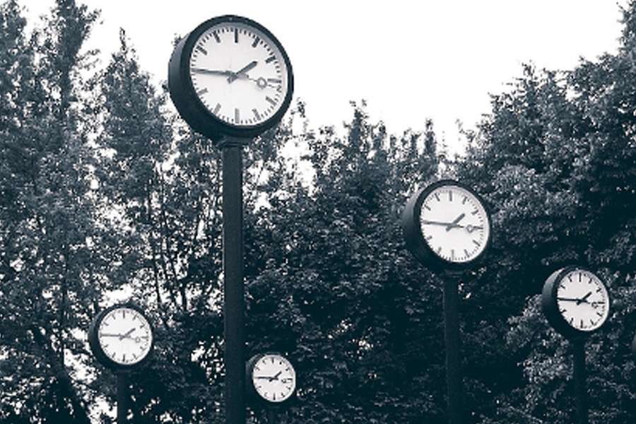 Are we learning faster? Or just trying to find time to learn?
