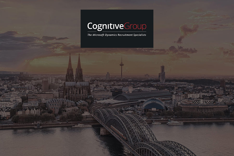 Cognitive Group hires Head of Public Sector