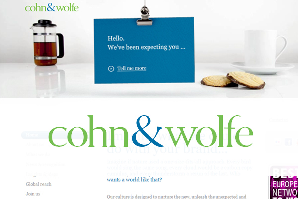 Cohn & Wolfe assign new Head of Talent Acquisition EMEA