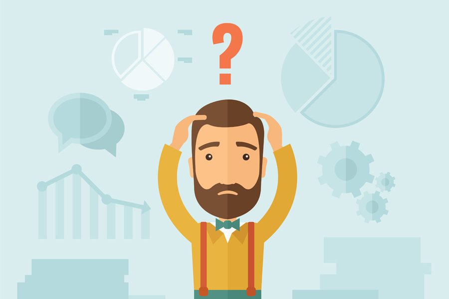 HR Dilemma: Do confusing job interview questions work?