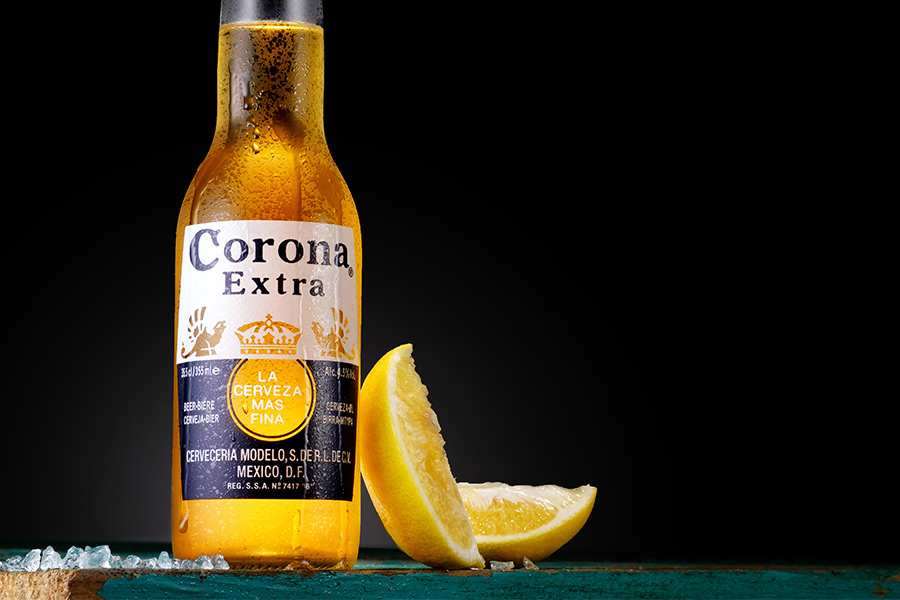 Corona Founder leaves village £169m in will - making every citizen a millionaire