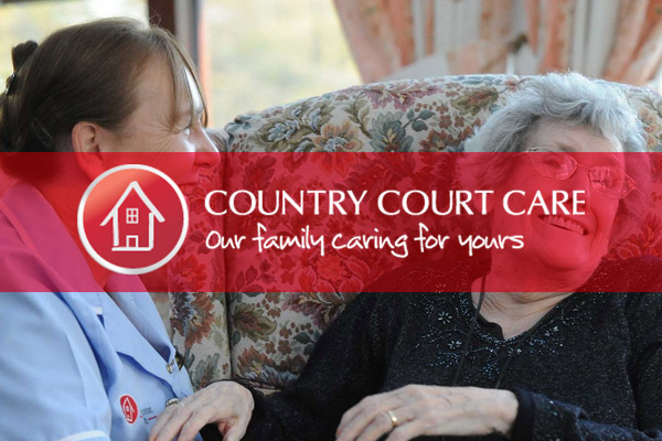 Country Court Care appoint Head of HR