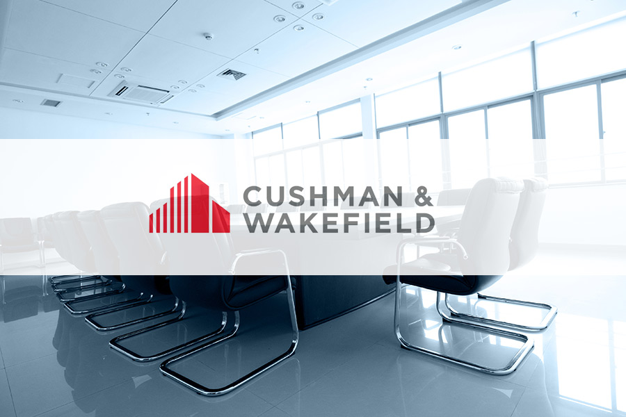 Cushman & Wakefield appoints new Head of HR