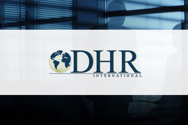 DHR International hire Partner