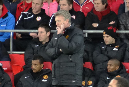 Sacked David Moyes to get £5m compensation