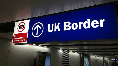 Home Office staff rewarded for fighting off asylum cases