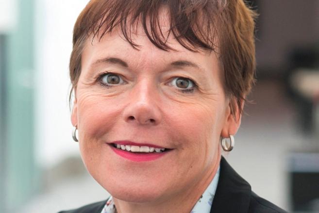 Interview the interviewer: ISG's Group HR Director, Debbie Moore
