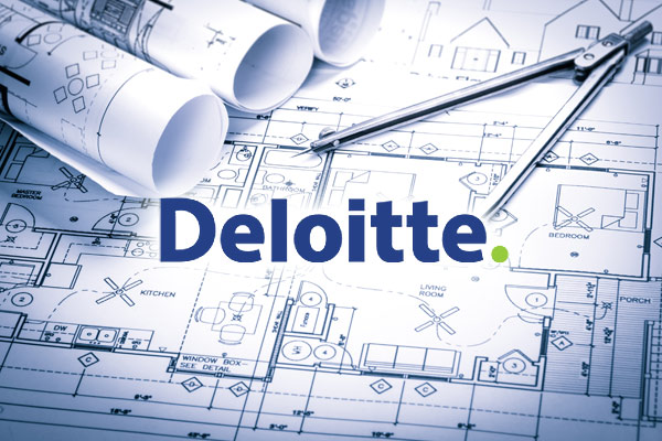 Deloitte to build homes for employees