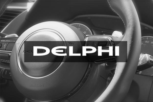 Delphi appoints HR Director
