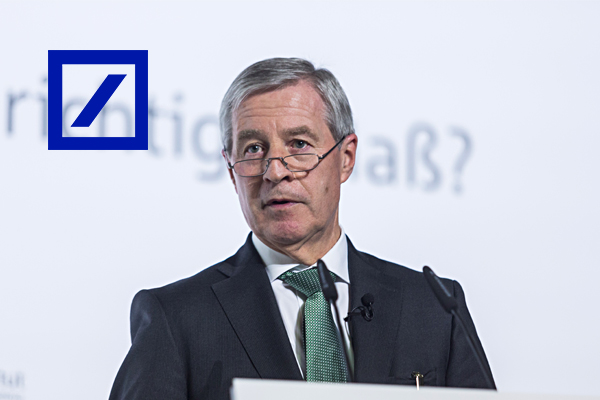 Deutsche Bank CEO acquitted of fraud