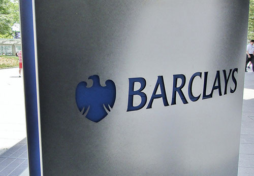 Barclays' Executive Sir Hector Sants to go on leave due to stress