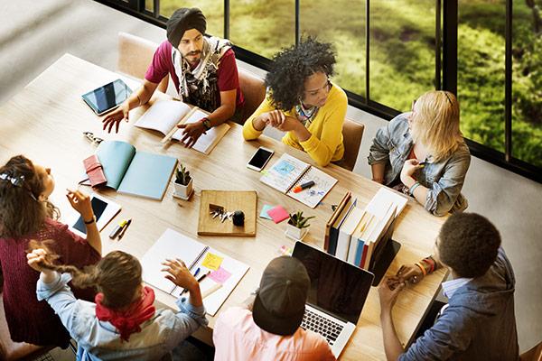 Berwick Partners Chief of staff reveals key to unlocking diversity