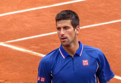Djokovic win proves analysis and focussed training following defeat can bring victory