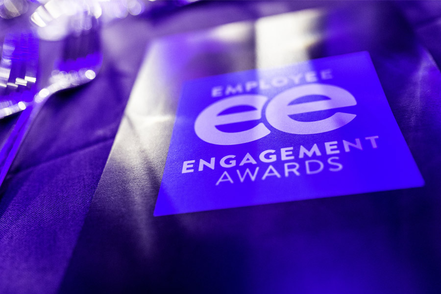 The Employee Engagement Awards opens for entries in the UK & Ireland