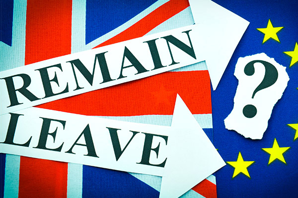 HR Grapevine's EU referendum poll - your results revealed