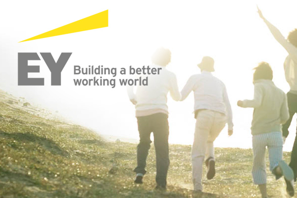 EY promote Recruitment Manager to Head of Recruitment