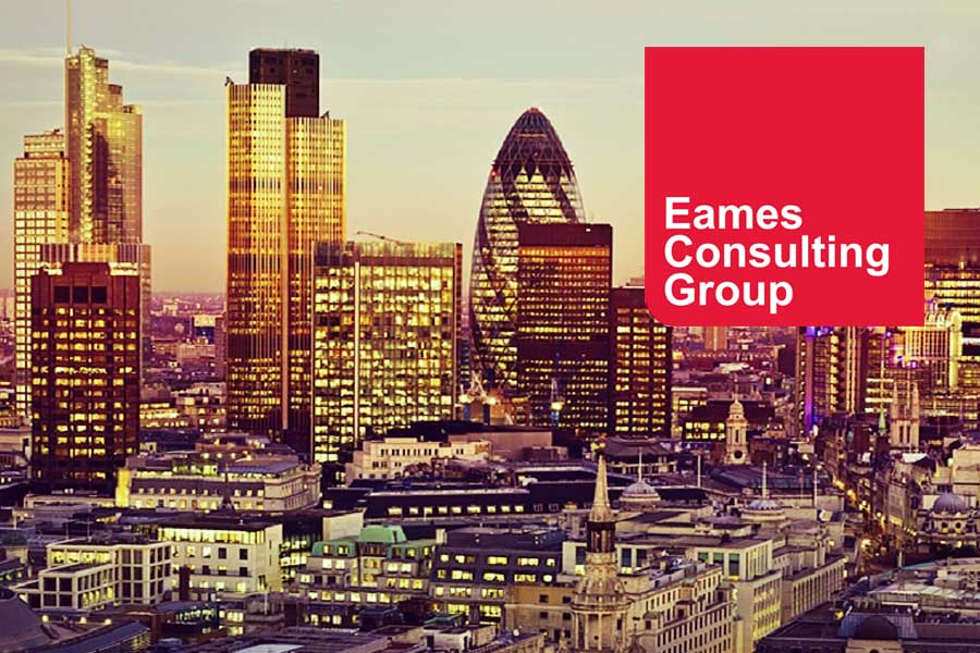 Eames Consulting Group appoints Partner