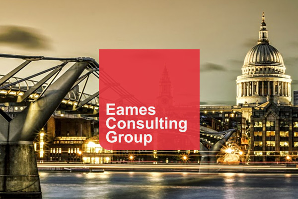 Eames Consulting Group names new Partner
