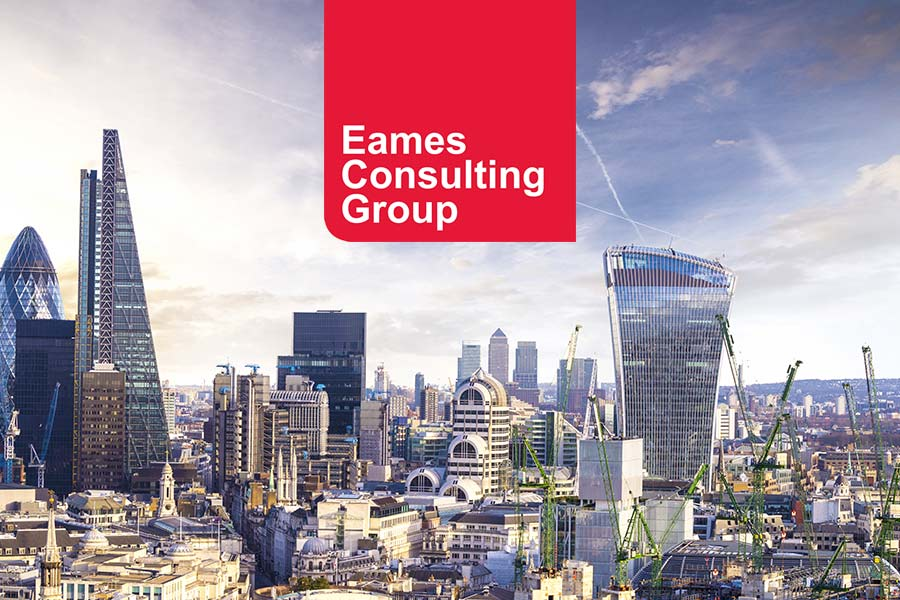 Eames Consulting Group appoints Director of Contract & Interim