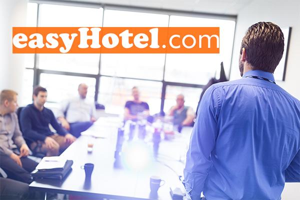 easyJet Founder set to block easyHotel's exec pay deals
