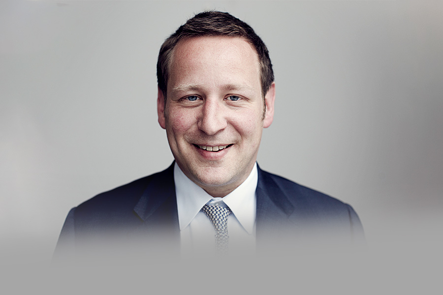 Tory MP Ed Vaizey calls for minimum wage for the self-employed