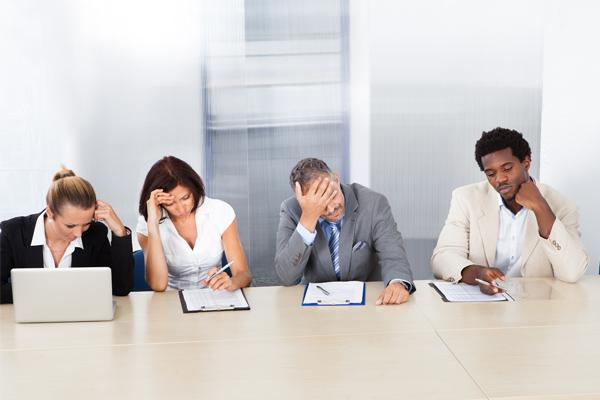 80% of employees won't work harder for bonus