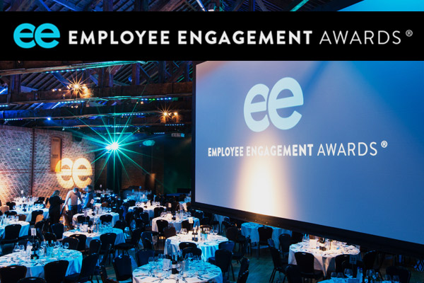 UK & Ireland 2015 Employee Engagement Awards winners announced