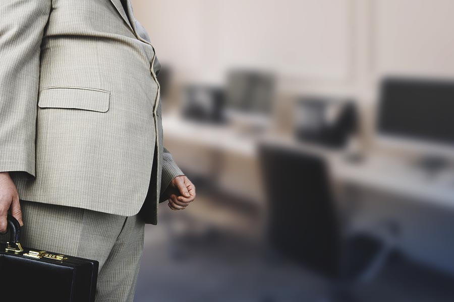 Why employers are firing workers who are too obese