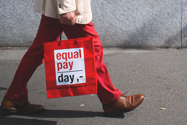 Equality firm caught out with race pay gap