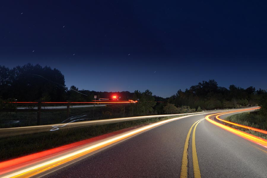 Dr Employer: How to ensure employees drive safe at night