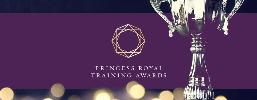 Princess Royal Training Awards recognises employers
