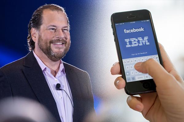 Redundant IBM staff post disgust on Facebook