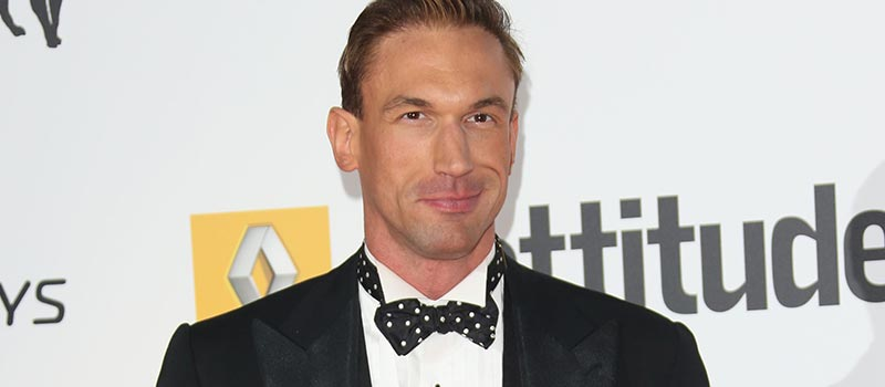 EXCLUSIVE: Dr Christian Jessen on achieving a healthy work-life balance