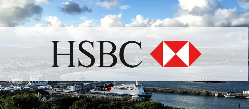 HSBC Head of HR for Isle of Man and the Channel Islands