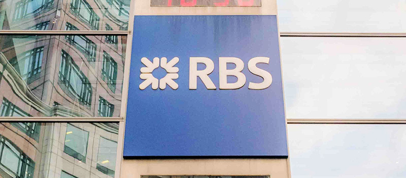 Royal Bank of Scotland posts £7bn loss & will not be 'in the black' till 2018