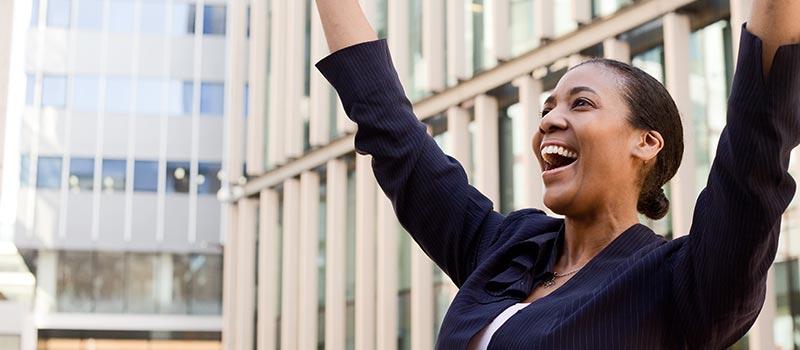 KPMG CEO reveals key to executive promotion...