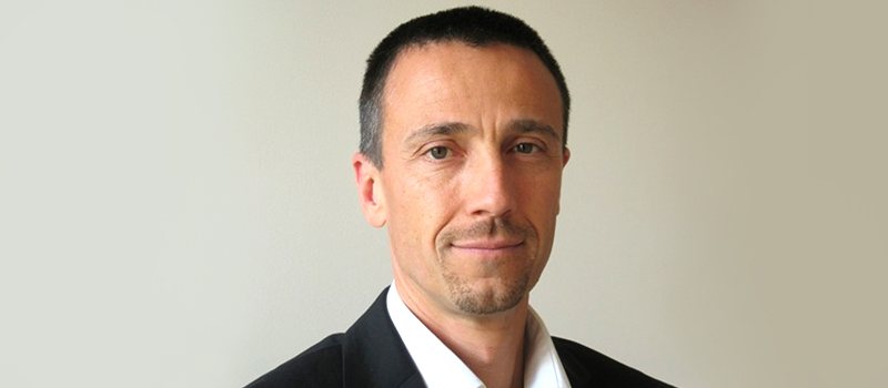 Interview the interviewer: Deezer's new Chief People Officer, Christophe Sausse