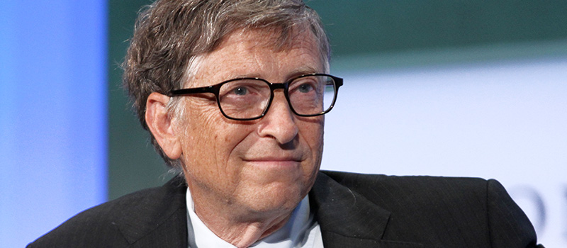 Tech Crunch: What L&D can learn from Bill Gates' attitude to learning