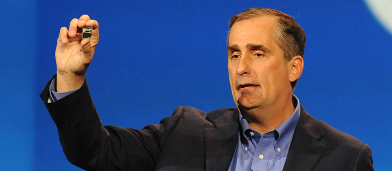 Intel CEO reveals why he was nearly fired 25 years ago