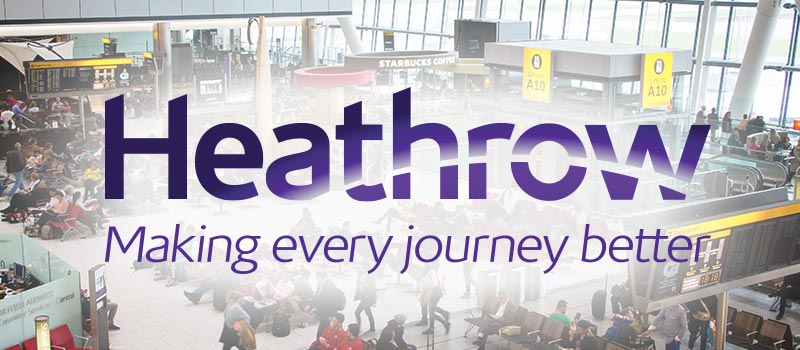 Heathrow Airport's People Director: 3 ways HR can influence