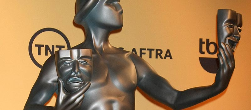 Lessons in diversity from the SAG awards