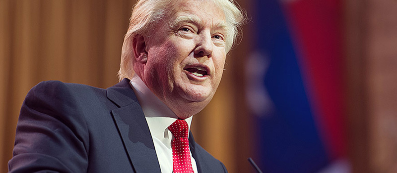 Will Trump's authenticity see him triumph as a leader?