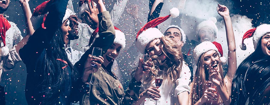7 ways to avoid Christmas party disasters