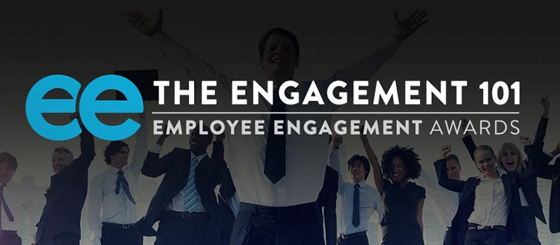 Two companies share top Employee Engagement Award