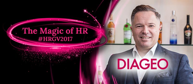 Diageo's Head of Talent Engagement: 3 ways HR can stay ahead