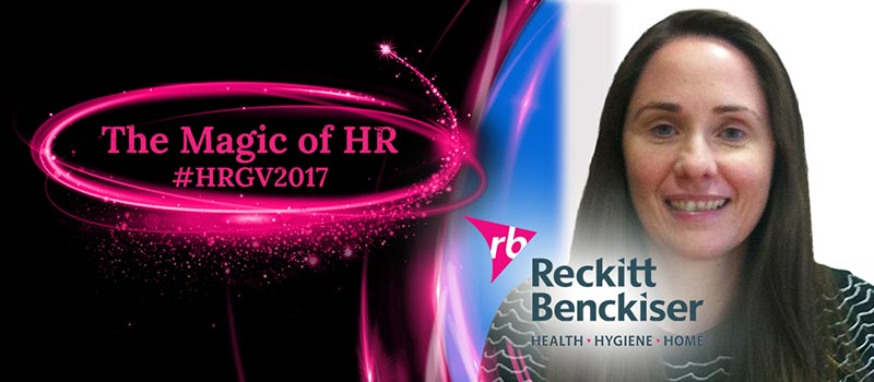 Reckitt Benckiser's SVP of HR: 3 steps to embedding purpose in your business