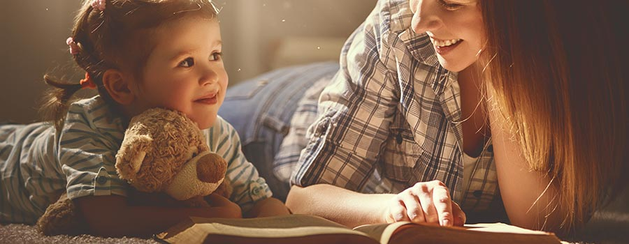 The 5 books super successful parents swear by
