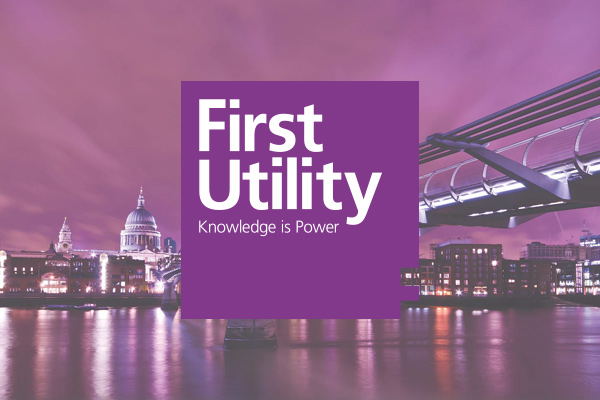 First Utility appoints new Group Human Resources and Communications Director