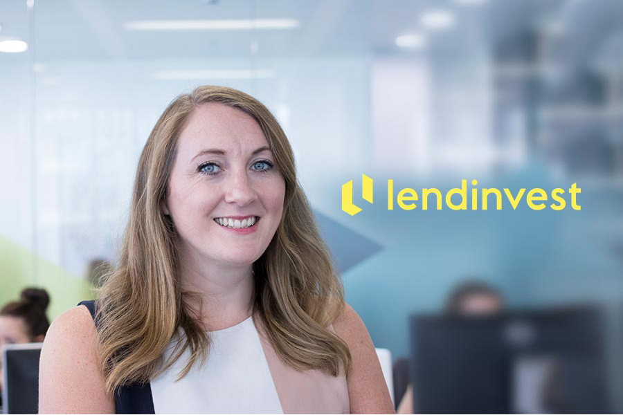 Five minutes with: Erin Stewart, VP of HR at LendInvest