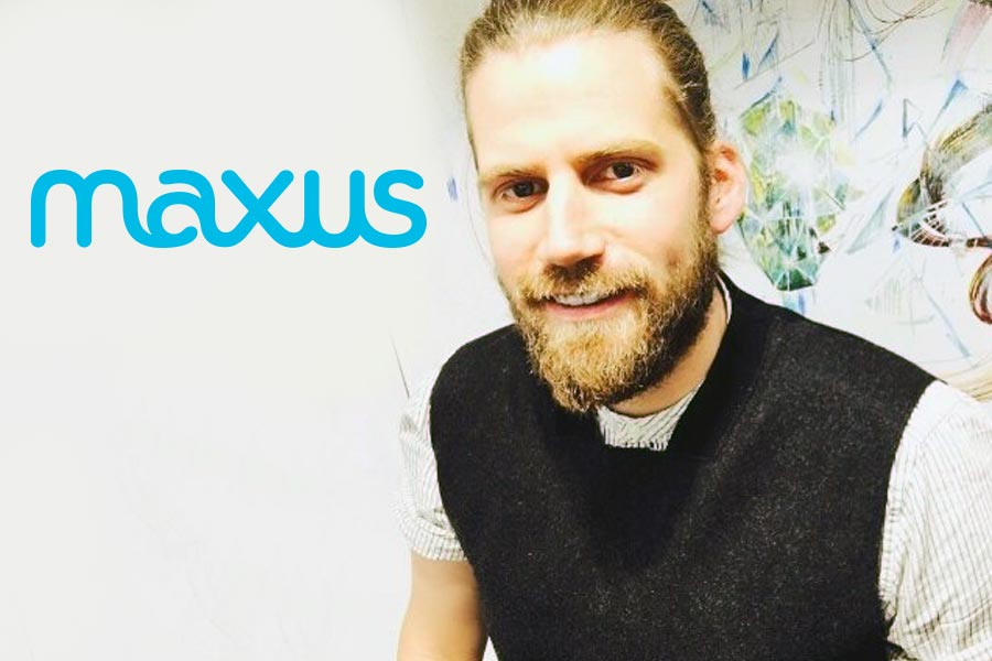 Five minutes with: Paul Mee, Head of People & Culture at Maxus UK